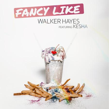 Fancy Like (feat. Kesha) 專輯封面