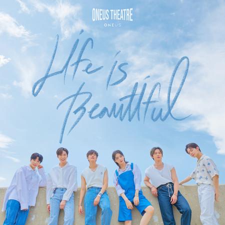 ONEUS THEATRE : Life is Beautiful 專輯封面