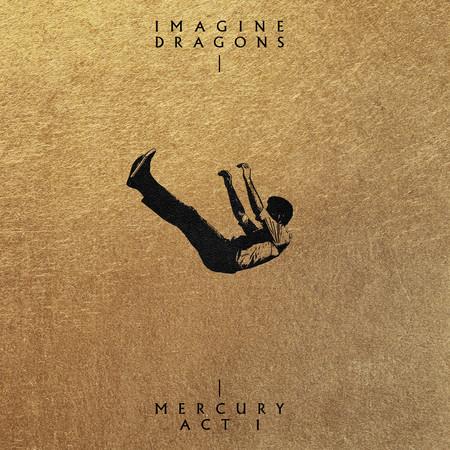 Mercury - Act 1 專輯封面