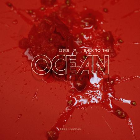 回到海洋 專輯封面