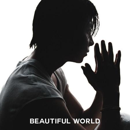 Beautiful World 專輯封面