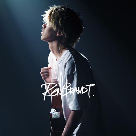ReNBRANDT 專輯封面