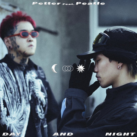 Day And Night 專輯封面