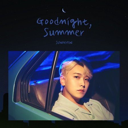 Goodnight, Summer 專輯封面