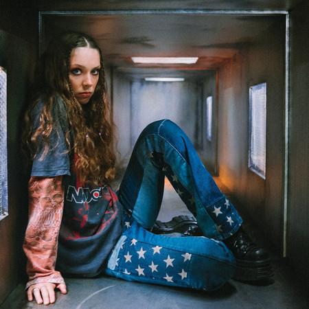 Scarlett 專輯封面
