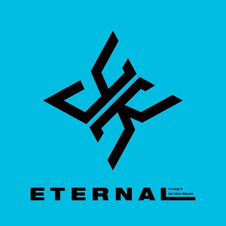 Eternal 專輯封面