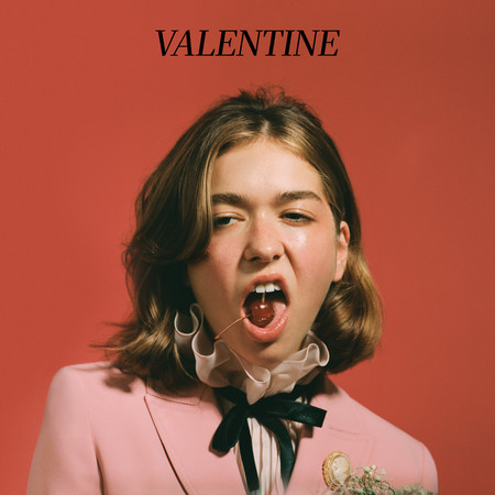 Valentine 專輯封面