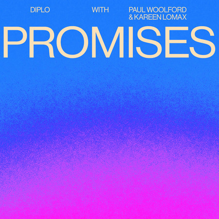 Promises 專輯封面
