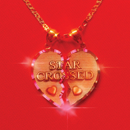 star-crossed 專輯封面