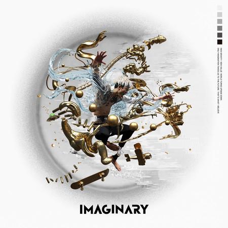 Imaginary 專輯封面