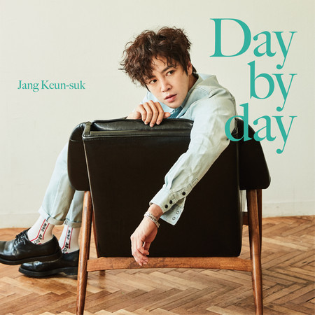 Day By Day 專輯封面