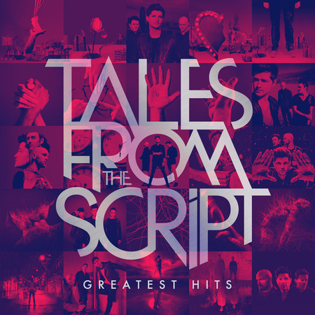 Tales from The Script: Greatest Hits 專輯封面