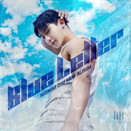 Blue Letter 專輯封面