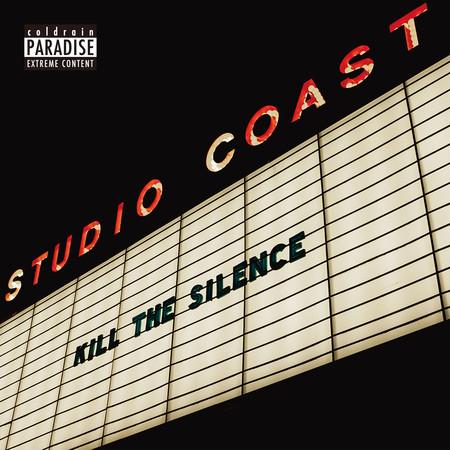 PARADISE (Kill The Silence) 專輯封面