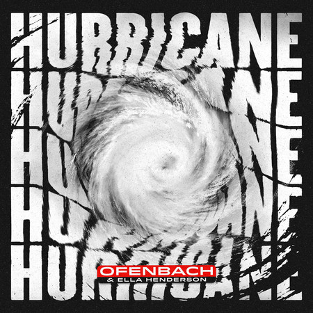 Hurricane 專輯封面
