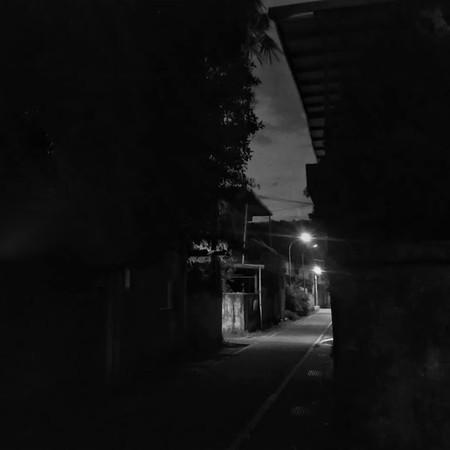 每個我 (Demo) 專輯封面