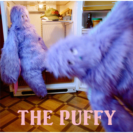 THE PUFFY 專輯封面