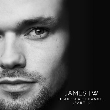 Heartbeat Changes (Part 1) 專輯封面