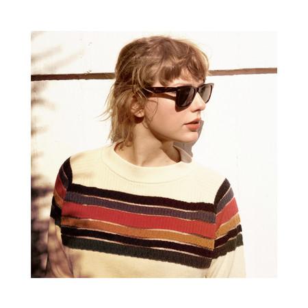 Wildest Dreams (Taylor's Version) 專輯封面