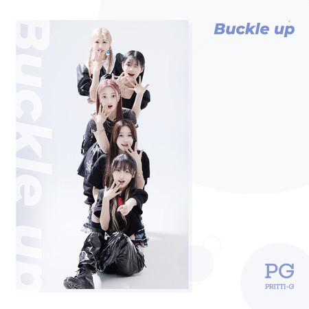 Buckle up 專輯封面