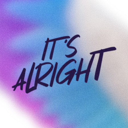 It's Alright (From The Netflix Film My Little Pony: A New Generation) 專輯封面