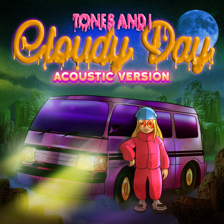 Cloudy Day (Acoustic) 專輯封面