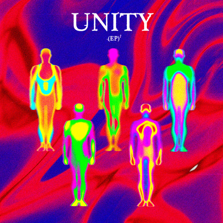UNITY 專輯封面