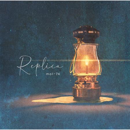 Replica 專輯封面