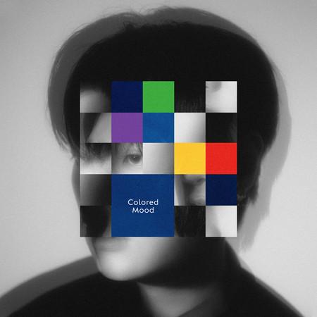 Colored Mood 專輯封面