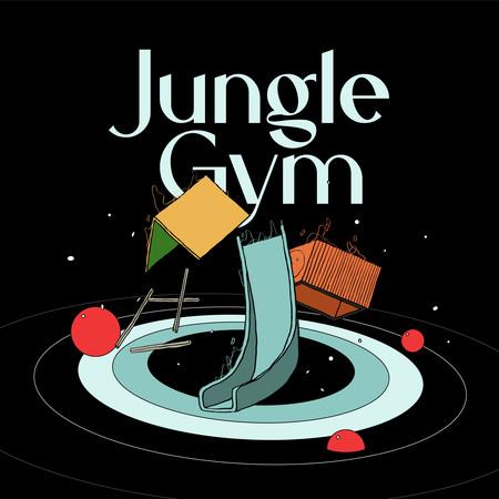 Jungle Gym (feat. Takashi Kashikura) 專輯封面