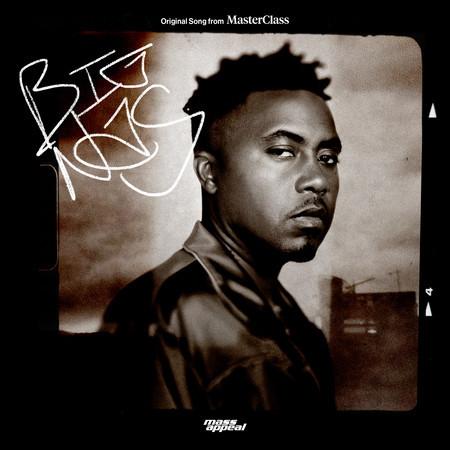 Big Nas (Original Song from MasterClass) 專輯封面