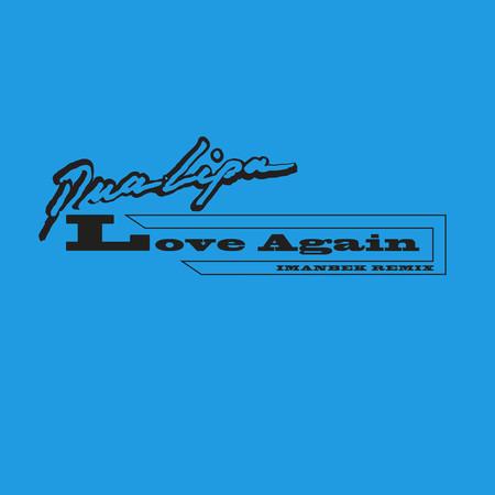 Love Again (Imanbek Remix) 專輯封面