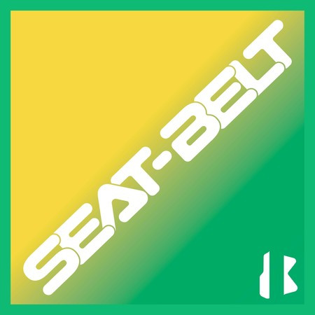 SEAT-BELT 專輯封面