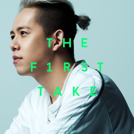 Koiuta - From THE FIRST TAKE 專輯封面