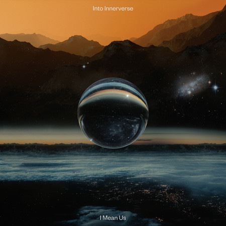 Into Innerverse 專輯封面
