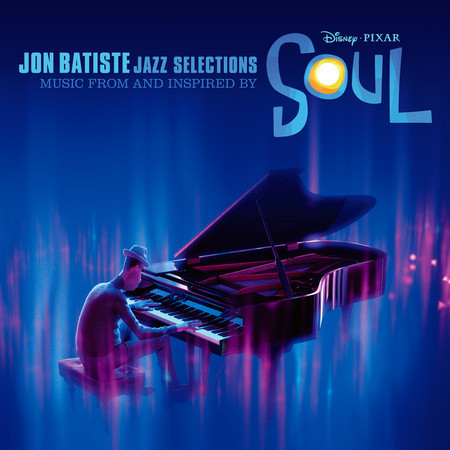 Jazz Selections: Music From and Inspired by Soul 專輯封面