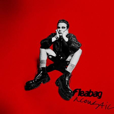 fleabag (acoustic) 專輯封面