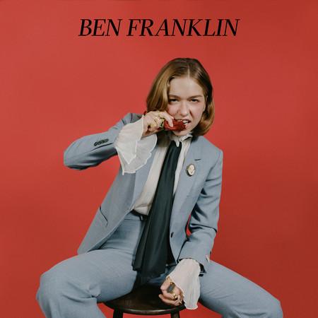 Ben Franklin 專輯封面