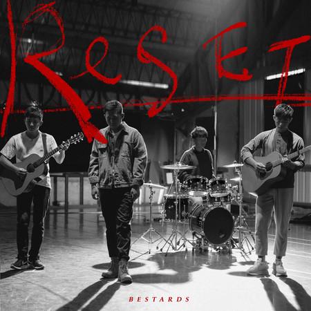 Reset 專輯封面