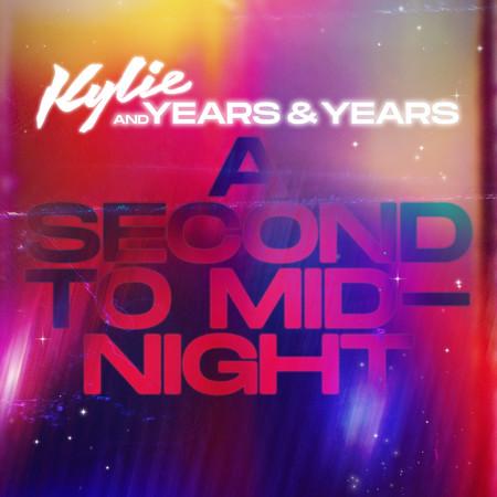 A Second to Midnight 專輯封面