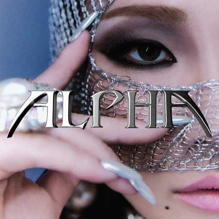 ALPHA 專輯封面