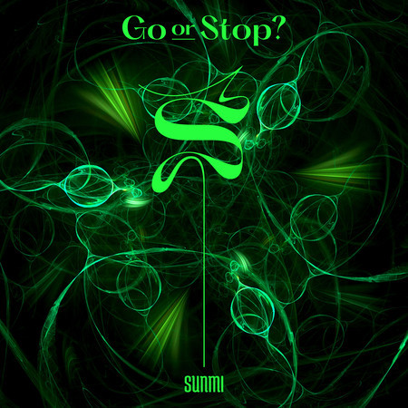 Go or Stop? 專輯封面