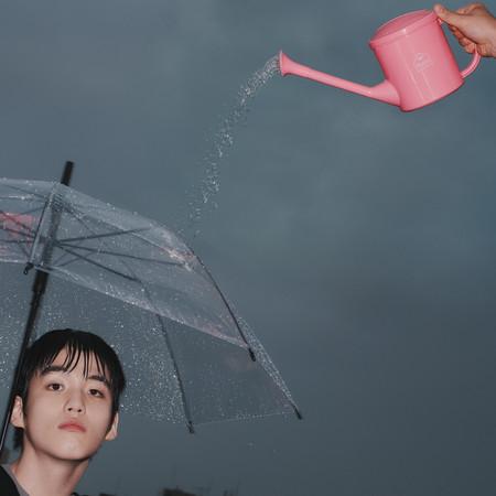 Rainy Day 專輯封面