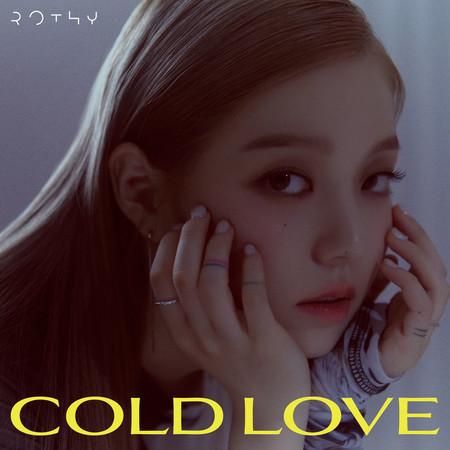 COLD LOVE 專輯封面