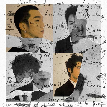 OY 專輯封面