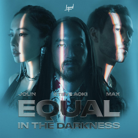 Equal in the Darkness 專輯封面