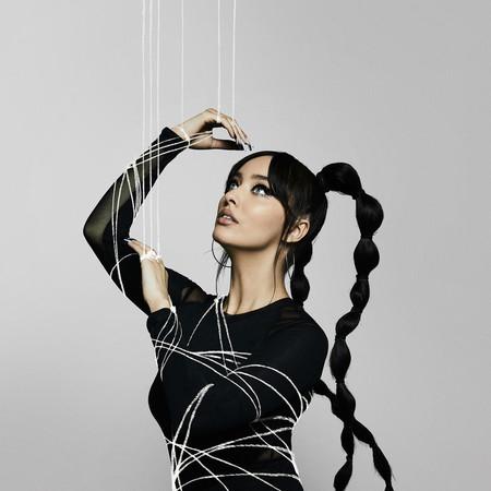 Puppet 專輯封面